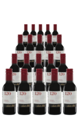 Emerald Wine Bundle - 20 x 187.5ml Miniature