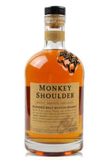monkey shoulder bottle