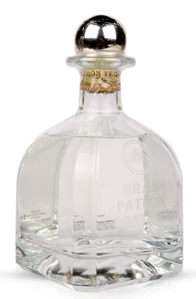 Gran Patron Platinum 750ml w/Gift Box