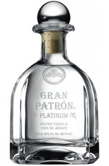 Gran Patron Platinum 750ml Bottle