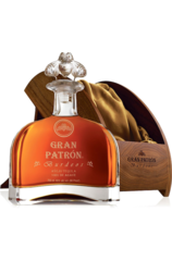 Gran Patron Burdeos 750ml w/Gift Box