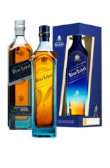 Johnnie Walker Blue Good Luck Trio