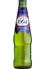 Kronenbourg 1664 Beer Bottle