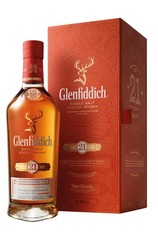 Glenfiddich 21 Year Old Gran Reserva w/Gift Box