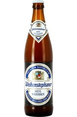 20 x Weihenstephaner Beer Bottle Case