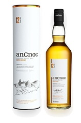 anCnoc 12 Year 700ml w/Gift box