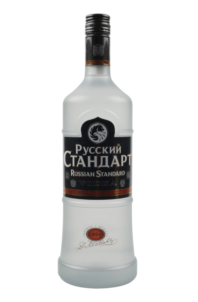 Russian Standard Original 750ml