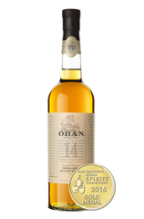 Oban 14 Year 700ml bottle