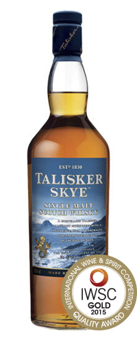 Talisker Skye 700ml w/Gift Box
