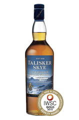 Talisker Skye 700ml bottle