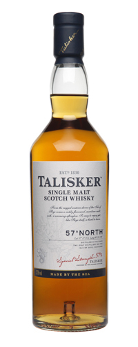 Talisker 57° North 700ml w/Gift Box