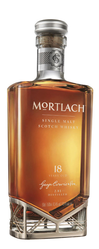 Mortlach 18 Year 500ml Bottle