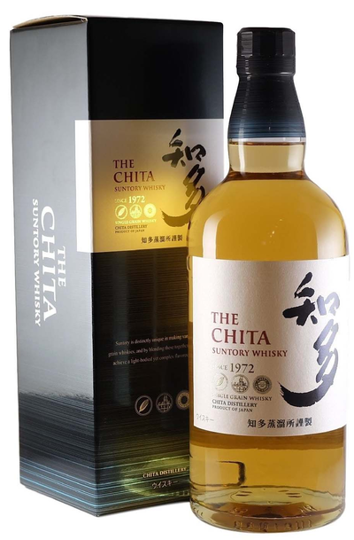 Suntory The Chita 700ml bottle