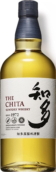 Suntory The Chita 700ml w/Gift Box
