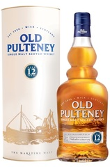 Old Pulteney 12 Year 700ml w/Gift Box