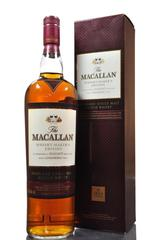 Macallan Whisky Makers Edition 700ml bottle and box