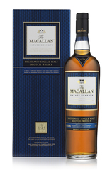 Macallan Estate Reserve 700ml bottle and box