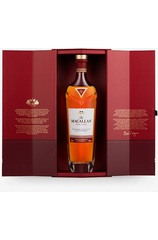 Macallan Rare Cask Red w/Gift Box