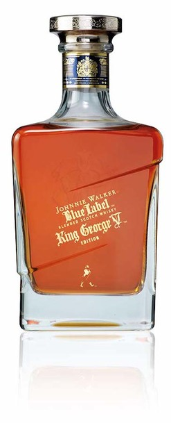 John Walker & Sons King George V 700ml w/Gift Box
