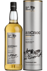 anCnoc Black Hill Reserve 1L w/Gift box