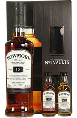 bowmore-12-year-single-malt-700ml-gift-set-with-2-miniatures