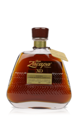 zacapa centenario xo bottle