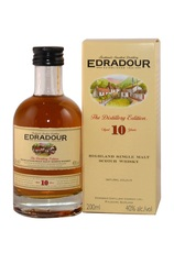 Edradour 10 Year 200ml w/Gift Box