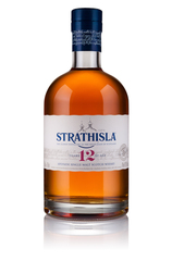 Strathisla 12 Year 700ml w/Gift Box