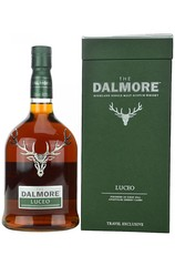 Dalmore Luceo 700ml Bottle and box