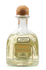 paneco reposado tequila bottle