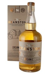 Deanston 14 Year Organic 700ml w/Gift Box
