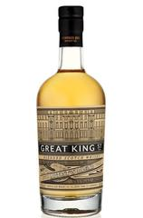 Compass Box Great King Street Artist's Blend 750ml w/Gift Box