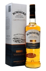 Bowmore Legend 700ml bottle and box