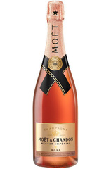 Moet & Chandon Nectar Imperial Rose bottle