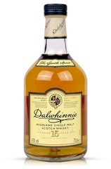 Dalwhinnie 15 Year 1L w/Gift Box