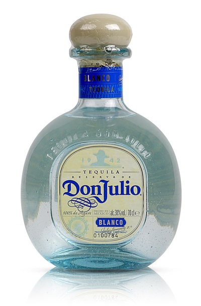 Don Julio Blanco 700ml w/Gift Box