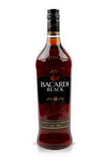 Bacardi Select (Black)  1L