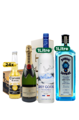 Moet & Chandon Imperial w/ Gift Box