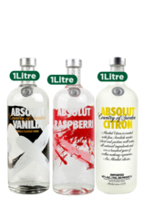 Absolut Party Bundle 4