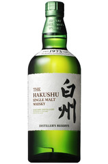 Suntory Malt The Hakushu Distiller's Reserve