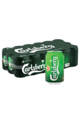 24 x Carlsberg Can Case