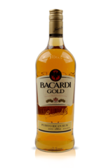 Bacardi Carta Oro (Gold)