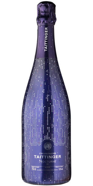 Taittinger Nocturne City Lights