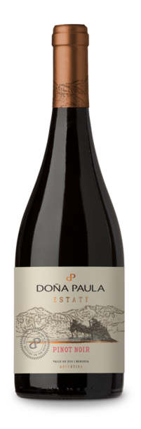 Doña Paula Estate Pinot Noir 2016 750 ml