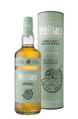 Benriach Quarter Cask 700ml w/ Gift Box