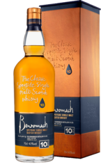 Benromach 10 Year 700ml w/Gift Box