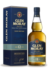 Glen Moray 12 Year 700ml w/Gift Box