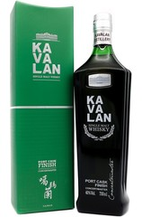 Kavalan Concertmaster 700ml w/Gift Box