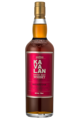 Kavalan Oloroso Sherry Oak 700ml w/Gift Box