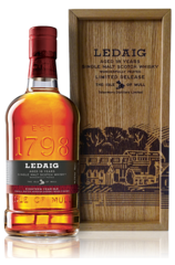 Ledaig 18 Year 750ml w/Gift Box